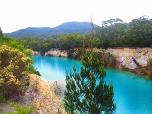 blue-lake-tasmania
