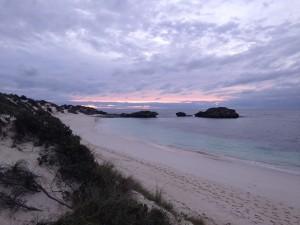 coucher-de-soleil-rottnest-island