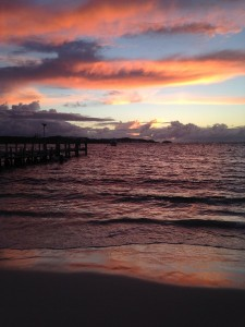 sunset-rottnest-island-australie