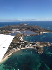survol-avion-rottnest-island-wa