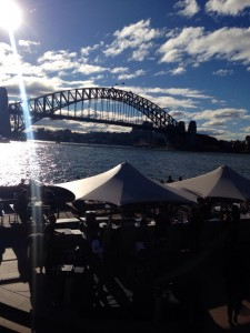 Harbour-bridge-Sydney-visite-australie