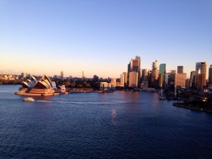 vue-sydney-city-harbour-bridge