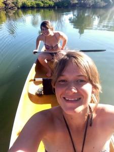 canoe-brunswick-heads-australia